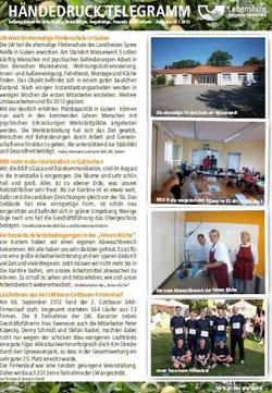 Ausgabe 07/2012