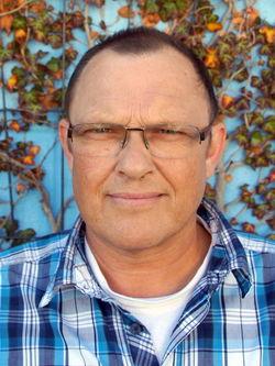 Jens Vogel (Stellvertretender Vorsitzender); Werkstatt Gallinchen