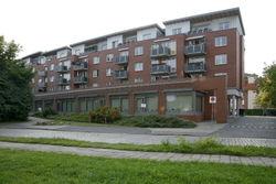 Die Außenstelle Lobedanstraße befindet sich im Erdgeschoss des Gebäudes.