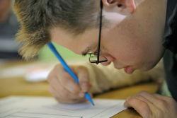 Erlernen von Grundwissen im Qualifizierungsbereich.